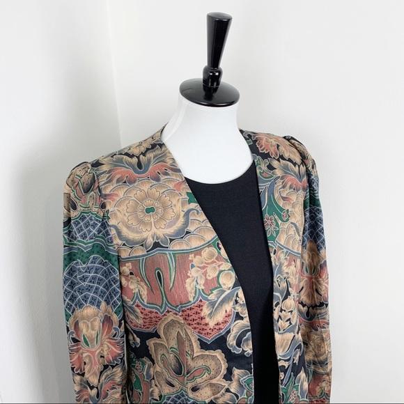 CC Magic by Toni Garment | Vintage Blazer Jacket